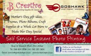 Bcreative Advert 2