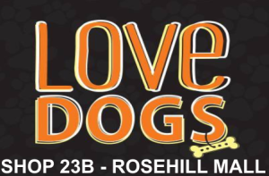 LOVEDOGS WEBSITE